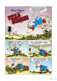 Extrait de La dynastie Donald Duck - Intégrale Carl Barks -5- Les Rapetou dans les choux ! et autres histoires (1954 - 1955)