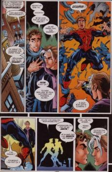 Extrait de Spider-Man (Marvel France 1re série - 1997) -20- X-Man