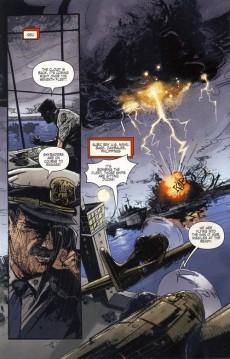 Extrait de Marvel Boy: The Uranian (2010) -1- Call me… The Uranian!