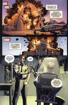 Extrait de Marvel Boy: The Uranian (2010) -2- Taking flight
