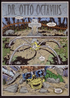 Extrait de Spider-Man (Marvel France 1re série - 1997) -25- Spider-Man 25
