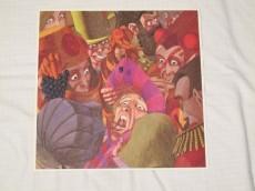 Extrait de (AUT) Andreas -2003- Otrante N°13 :Art et Fantastique