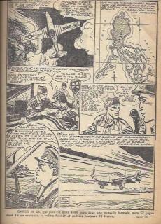 Extrait de Garry (Impéria) (2e série - 190 à 456) -Rec07- Collection Reliée N°7 (du n°61 au n°66)