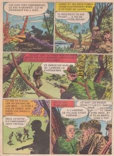 Extrait de Garry (sergent) (Imperia) (1re série grand format - 1 à 189) -148- Coup dur