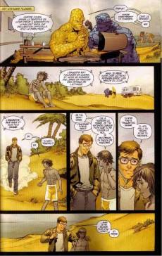 Extrait de Marvel Top (Marvel France 2e série) -4- L'autre fils