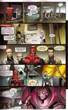 Extrait de Deadpool (Marvel France 2e série - 2011) -7- Péchés capiteux