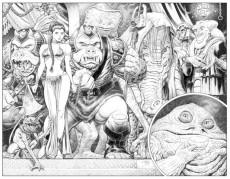 Extrait de Star Wars : le meilleur des comics - Star Wars : Le meilleur des comics