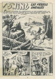 Extrait de Capt'ain Swing! (1re série) -174- Les frères enragés
