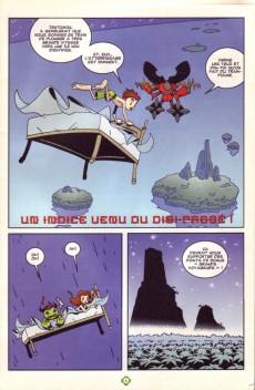 Extrait de Digimon (en comics) -10- Les plus adorables des monstres !