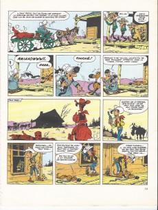 Extrait de Lucky Luke -38b82- Ma Dalton