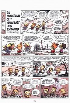 Extrait de Le petit Spirou -9a2002- C'est pas de ton âge !