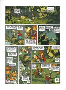 Extrait de Peter Pan (Loisel) -6a2011- Destins