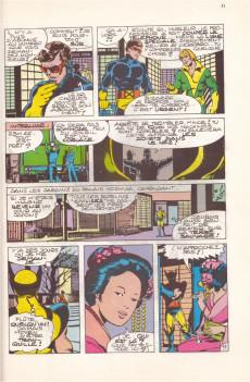Extrait de X-Men/X-Men Saga (Semic) -9- X-Men 9