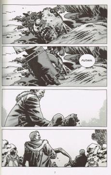 Extrait de Walking Dead -15- Deuil & Espoir