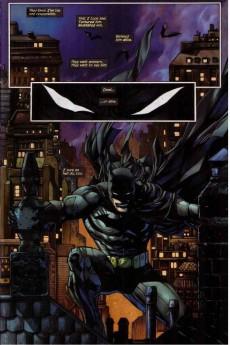 Extrait de Detective Comics (2011) -5- Wheel of misfortune