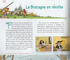 Extrait de (AUT) Lazé - L'Histoire de la Bretagne et des Bretons
