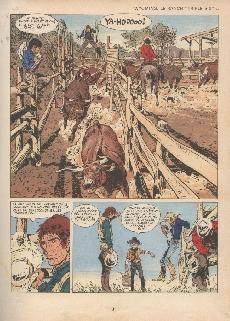 Extrait de Comanche -2a1976'- Les guerriers du désespoir