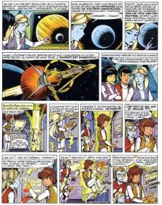 Extrait de Yoko Tsuno -10b02- La lumière d'Ixo