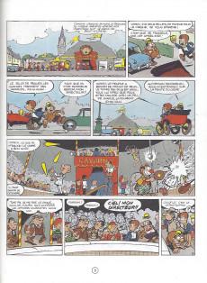 Extrait de Marc Lebut et son voisin -6- La ford T gagne