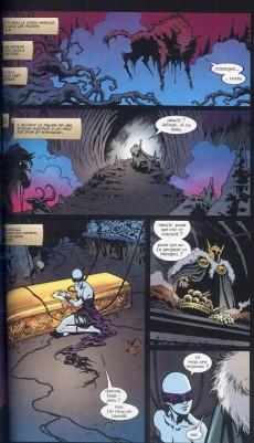 Extrait de Loki (100% Marvel) - Les Malheurs de Loki