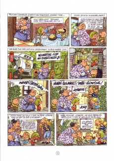 Extrait de Jojo (Geerts) -3a2007- On opère Gros-Louis