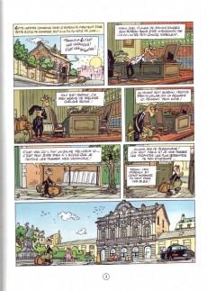 Extrait de Jojo (Geerts) -5a2004- Un été du tonnerre