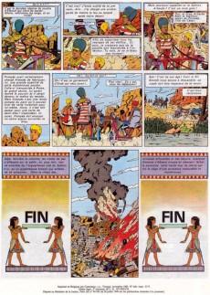 Extrait de Alix -2c1985- Le Sphinx d'or