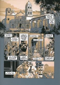 Extrait de Universal War One -4a2001b- Le déluge