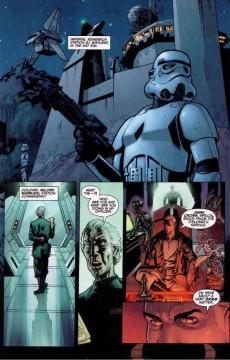 Extrait de Star Wars: Agent Of The Empire - Iron Eclipse (2011) -1- Iron Eclipse part 1