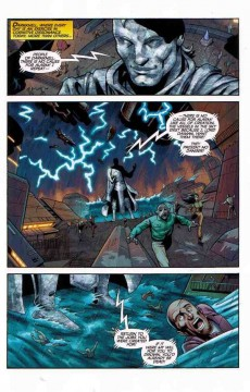 Extrait de Star Wars: Knight Errant - Deluge (2011) -5- Deluge 5