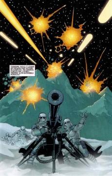 Extrait de Star Wars: Crimson Empire III - Empire Lost (2011) -3- Empire lost 3