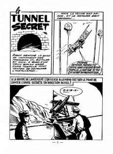 Extrait de Battler Britton (Imperia) -64- Le tunnel secret (4)