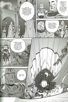 Extrait de Shogun Mag (puis Shogun Shonen) -12- Février /Mars 2008
