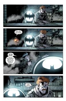 Extrait de Batman (2011) -5- Face the court part 2
