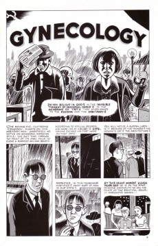 Extrait de Eightball (1989) -17- Issue #17