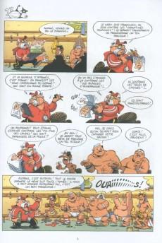 Extrait de Les simpson (Jungle !) -HS1FL- Embûches de Noël