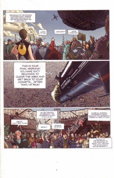 Extrait de Incal (The) (Humanoids Publishing) -2- Issue #2