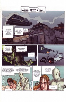 Extrait de Incal (The) (Humanoids Publishing) -4- Issue #4
