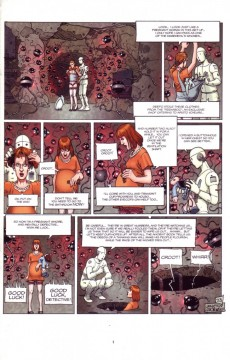 Extrait de Incal (The) (Humanoids Publishing) -6- Issue #6