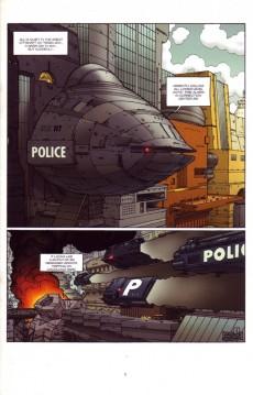 Extrait de Incal (The) (Humanoids Publishing) -7- Issue #7