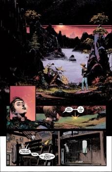 Extrait de Joe the Barbarian (2010) -1- Hypo