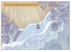 Extrait de La balade de Yaya -4- L'île