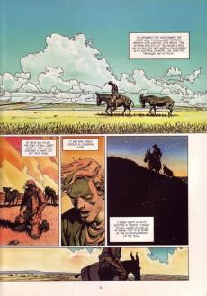 Extrait de Thousand Faces (2005) -1- Two Mules, a Rifle and Ten Bullets