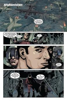Extrait de Superior (2010) -5- Issue 5