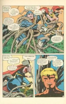 Extrait de Thor le fils d'Odin -5- La revanche de Thor