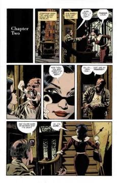 Extrait de Fatale (Brubaker/Phillips, 2012) -2- Fatale #2