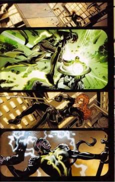 Extrait de Marvel Stars -13- Planète peur
