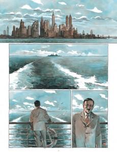 Extrait de Les derniers jours de Stefan Zweig