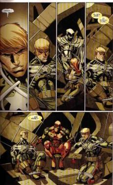 Extrait de Deadpool (Marvel France 2e série - 2011) -9- Fear Itself (1/2)