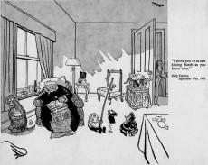 Extrait de Giles -25- Twenty-fifth series